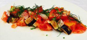 atun-tomate